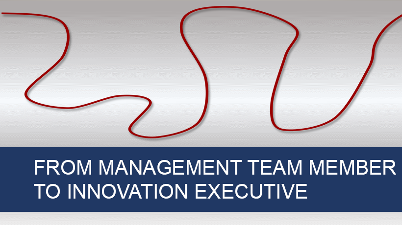 Management Team Member